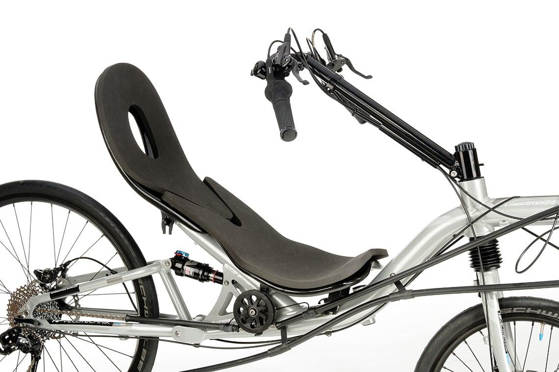 E bike tourenrad