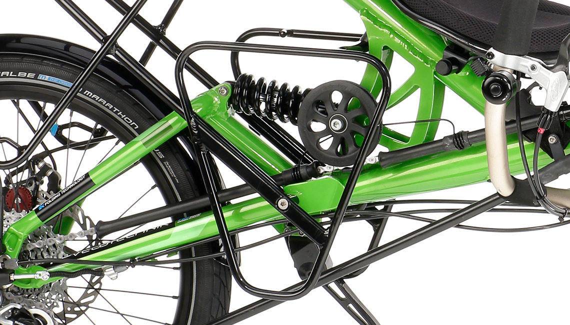 NEW Lowrider Bicycle Rubber /& Ring For Lowrider Bicycle Spring